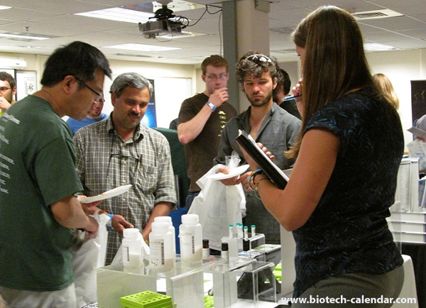 Colorado State University, Fort Collins BioResearch Product Faire™ Event
