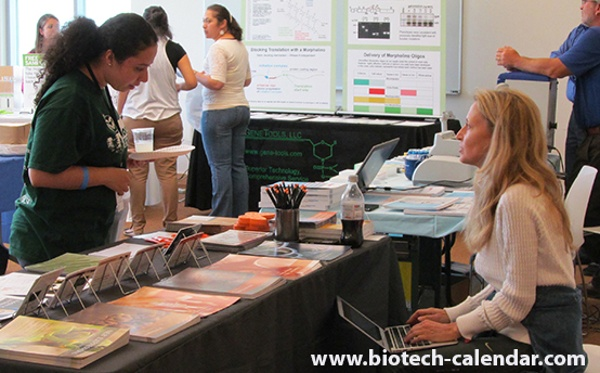 Colorado State University, Foothills Research Campus BioResearch Product Faire™ Event