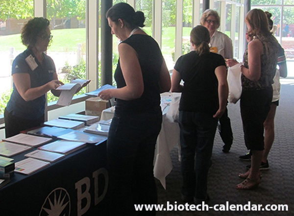 National Jewish Health BioResearch Product Faire™ Event