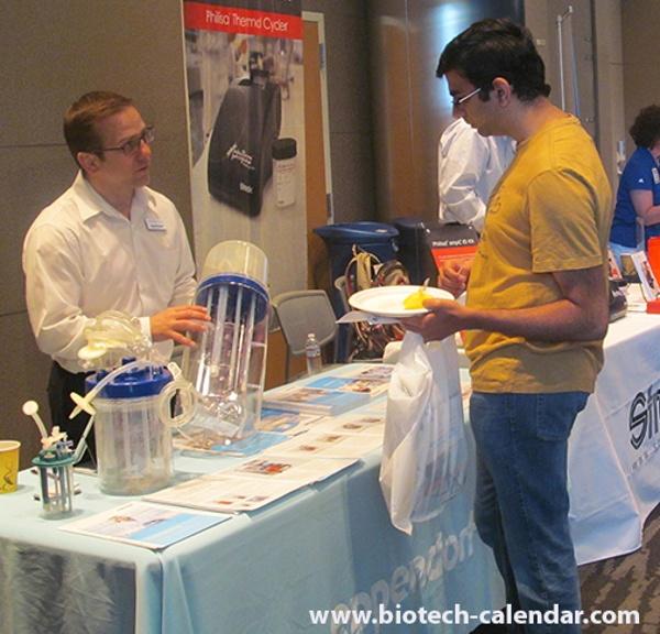 University of Colorado Anschutz Medical Campus BioResearch Product Faire™ Event