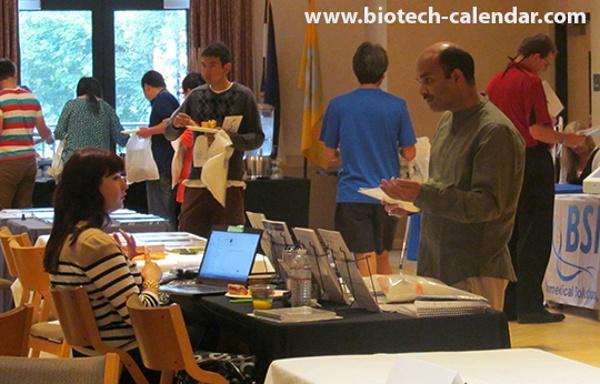 University of Colorado, Boulder BioResearch Product Faire™ Event