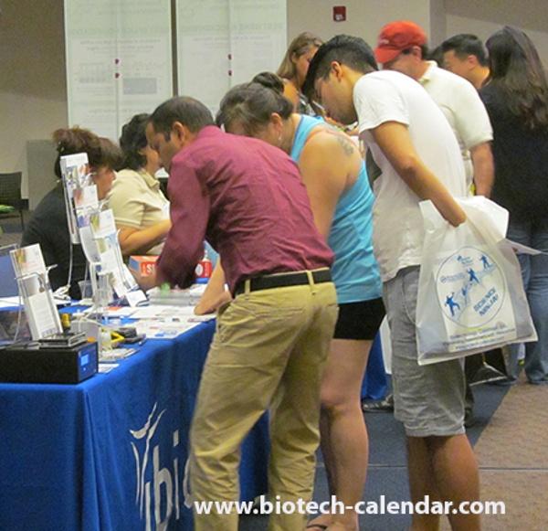 University of California, Riverside BioResearch Product Faire™ Event