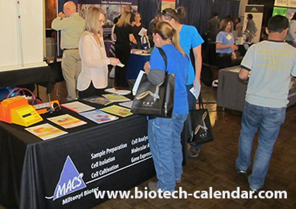 Texas A&M University BioResearch Product Faire™