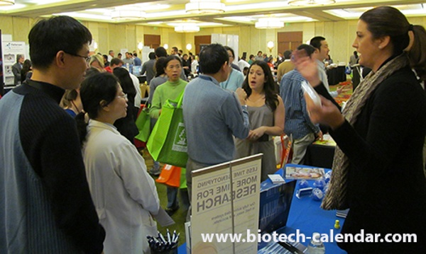 Current Events at Texas Medical Center BioResearch Product Faire™ Event