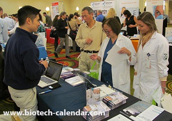 Scientific Process at Texas Medical Center BioResearch Product Faire™ Event