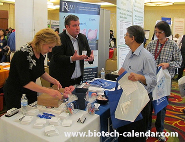 Science Questions Explored at Texas Medical Center BioResearch Product Faire™ Event