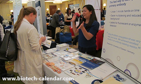 Laboratory Scientist at Texas Medical Center BioResearch Product Faire™ Event