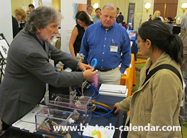 Science Tools at Texas Medical Center BioResearch Product Faire™ Event