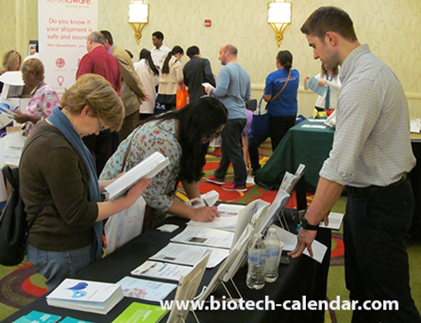 Lab Equipment at Texas Medical Center BioResearch Product Faire™ Event