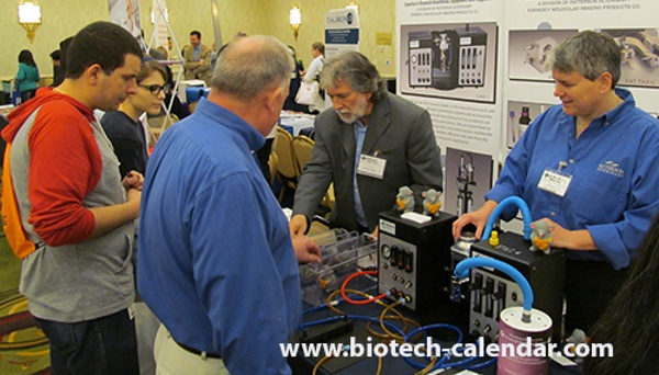 Current Events in Science at Texas Medical Center BioResearch Product Faire™ Event