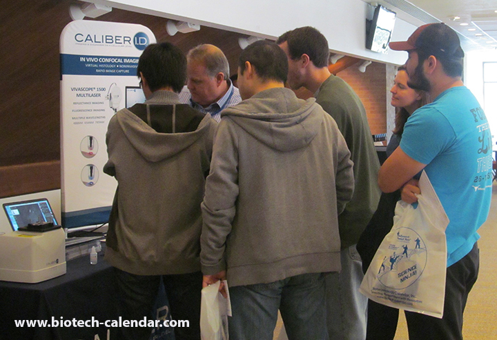 Cancer Research at University of Texas at Austin BioResearch Product Faire™ Event