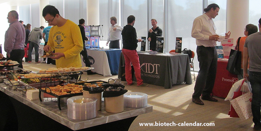 Laboratory Procurement at University of Texas at Austin BioResearch Product Faire™ Event
