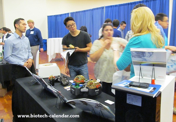 Science Questions are Posed at the University of California, San Diego Biotechnology Vendor Showcase™ Event