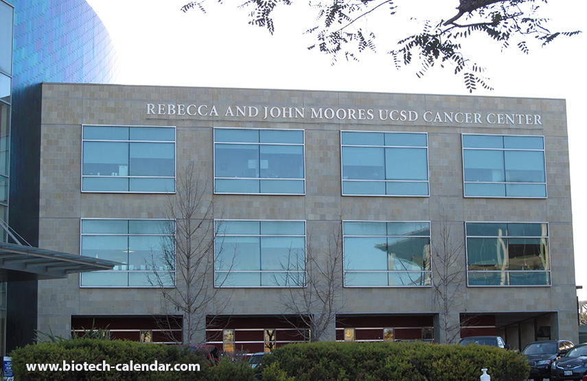 Cancer Research at University of California, San Diego Biotechnology Vendor Showcase™ Event