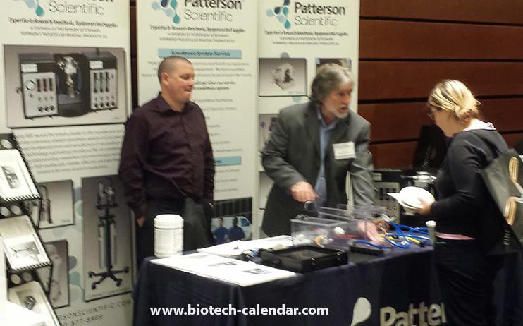Science Tools at the University of California, San Francisco Biotechnology Vendor Showcase™ Event
