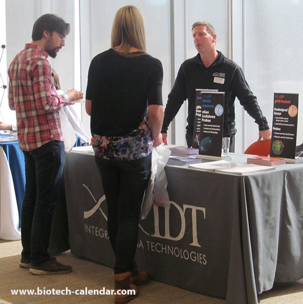 Lab Supplies at University of Texas at Austin BioResearch Product Faire™ Event