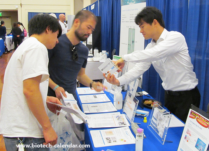 Biotech Tools are Explored at University of California, San Diego Biotechnology Vendor Showcase™ Event