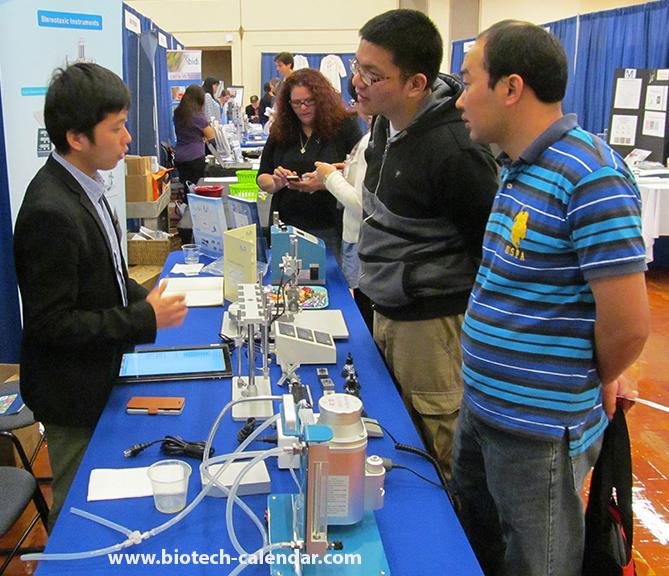 Scientific Process Explored at University of California, San Diego Biotechnology Vendor Showcase™ Event