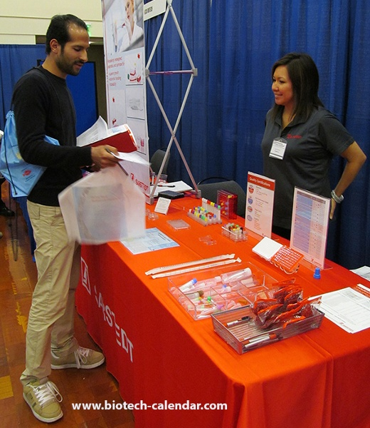 Science News at the University of California, San Diego Biotechnology Vendor Showcase™ Event