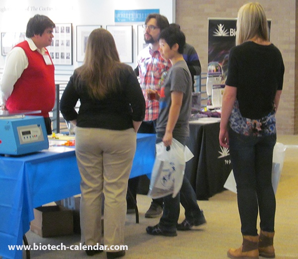 Science Questions at University of Texas at Austin BioResearch Product Faire™ Event