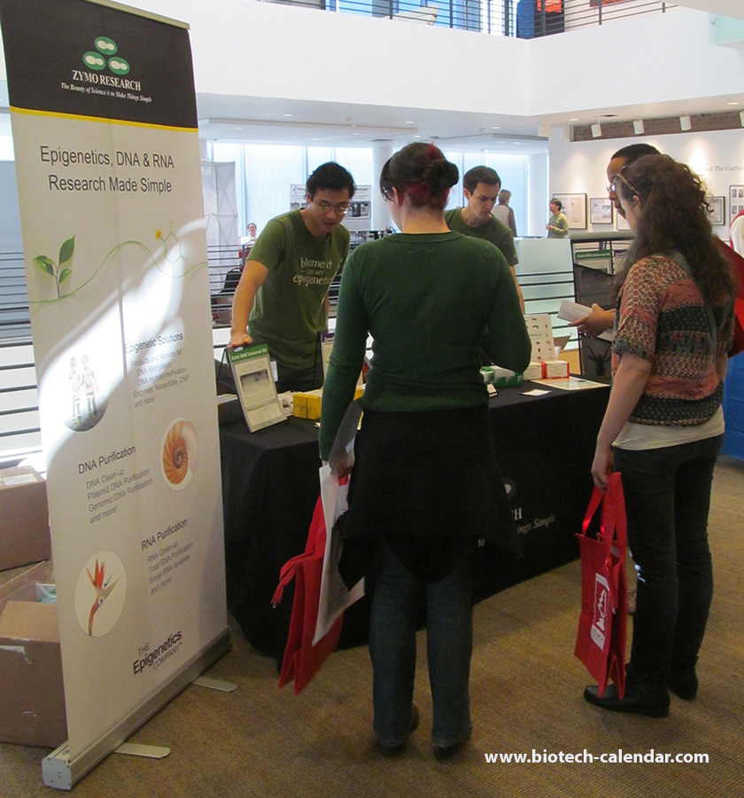 Life Science at University of Texas at Austin BioResearch Product Faire™ Event
