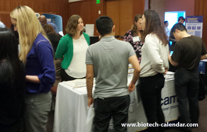 Lab Supplies Found at the University of California, San Francisco Biotechnology Vendor Showcase™ Event