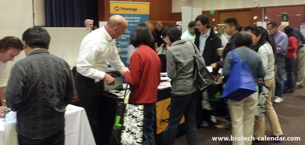 Life Science at the University of California, San Francisco Biotechnology Vendor Showcase™ Event