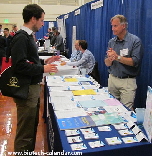 Science Fair Topics at University of California, San Diego Biotechnology Vendor Showcase™ Event