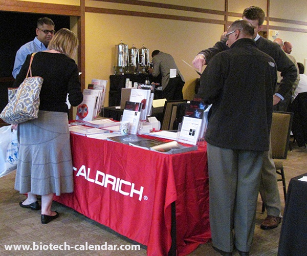 Scientific Process Explored at Emory University, Atlanta BioResearch Product Faire™ Event