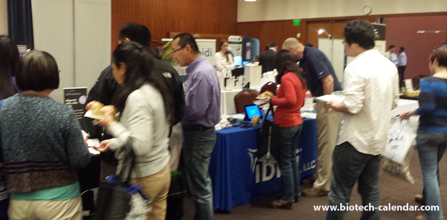 Vendor Central at University of California, San Francisco Biotechnology Vendor Showcase™ Event