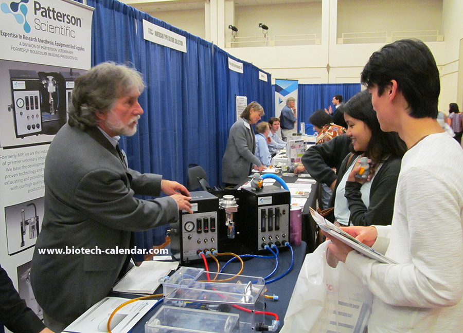 Science Tools Offered at University of California, San Diego Biotechnology Vendor Showcase™ Event