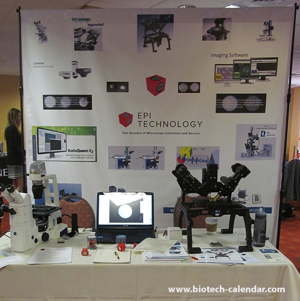 Scientific Process Charted at the University of California, Davis Medical Center BioResearch Product Faire™ event