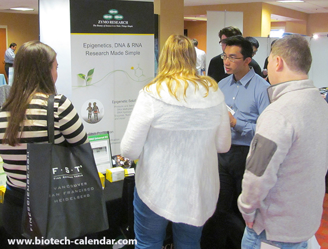 Current Events at the University of California, Davis Medical Center BioResearch Product Faire™ event