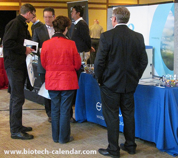 Science Current Events Shared at Emory University, Atlanta BioResearch Product Faire™ Event