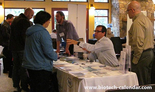 Life Science Fair Topics Include Lab Equipment and Science Tools at Emory University, Atlanta BioResearch Product Faire™ Event