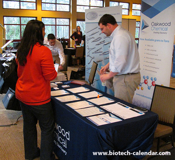 Science News Shared at Emory University, Atlanta BioResearch Product Faire™ Event