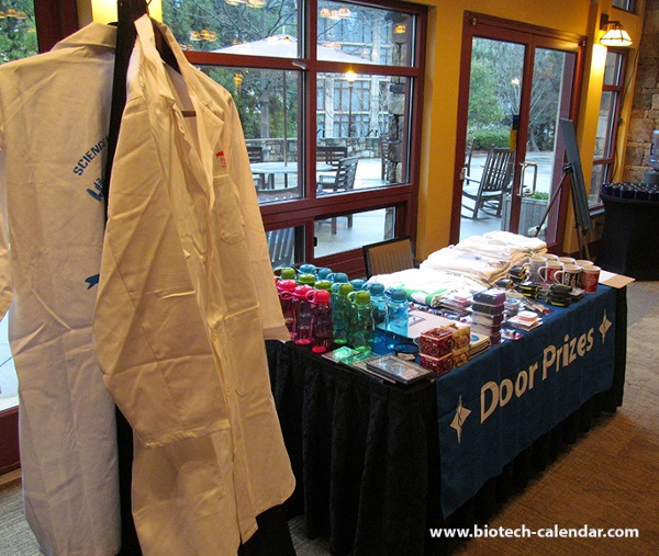 Lab Bench Essentials at Emory University, Atlanta BioResearch Product Faire™ Event