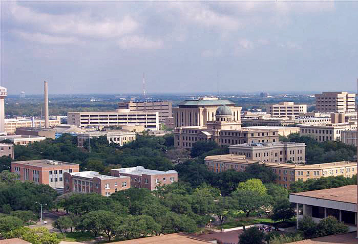 Texas A&M University, College Station