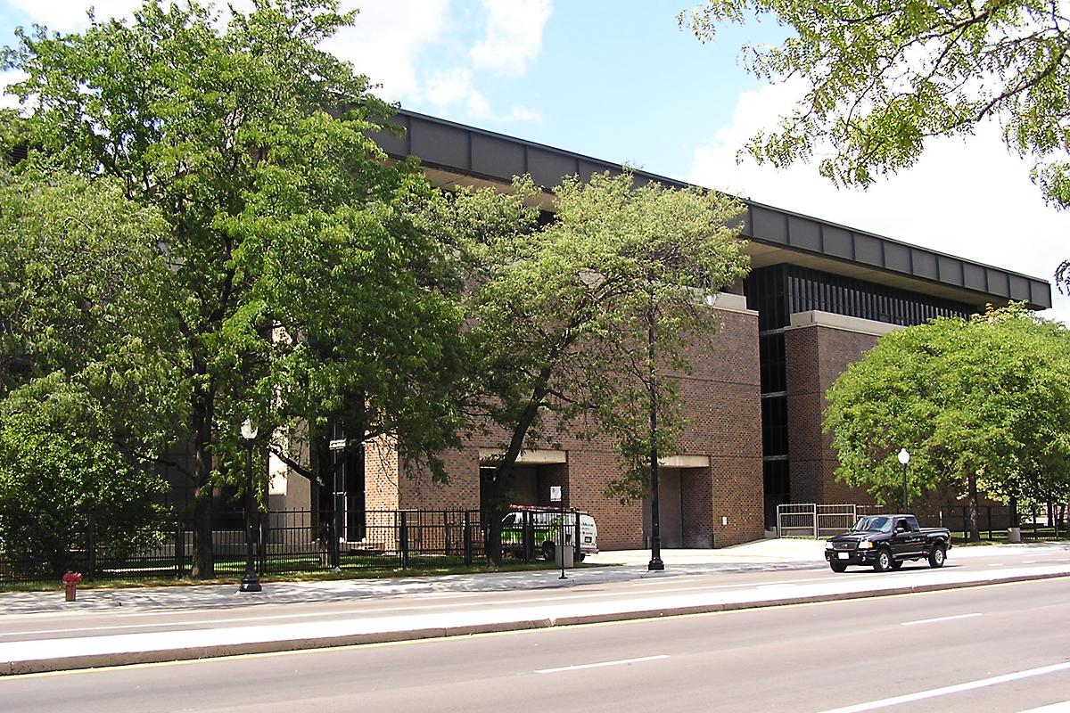 University of Illinois, Chicago