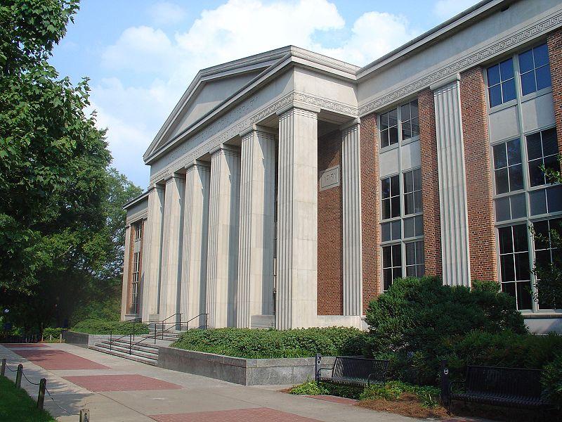 University of Georgia