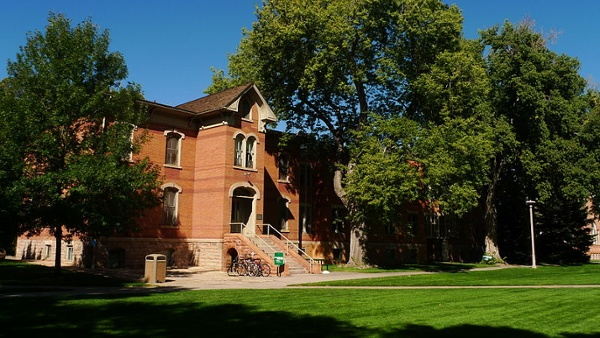 Colorado State University, Fort Collins Foothills Research