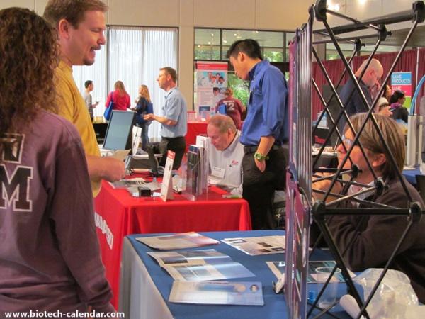 Texas A&M University BioResearch Product Faire™ Event