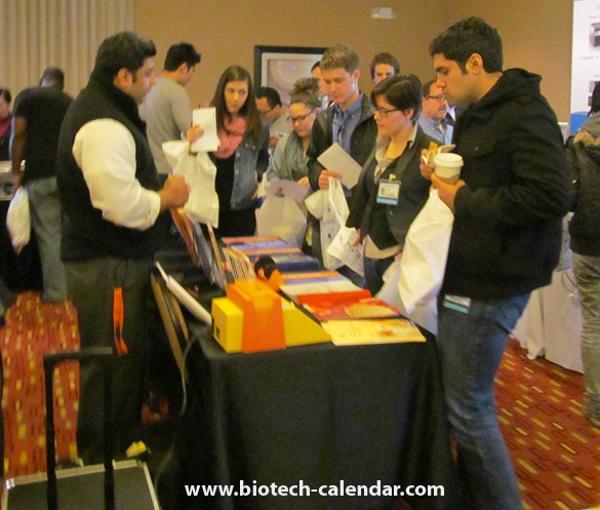UC Davis Medical Center BioResearch Product Faire™ Event
