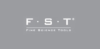 Fine Science Tools