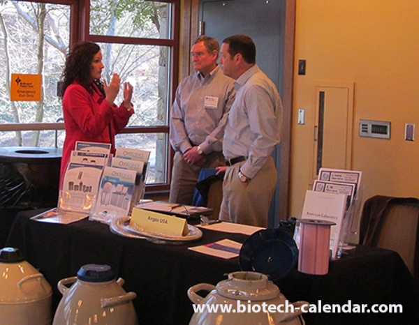 Emory Conference Center Bioresearch Product Faire™ Event