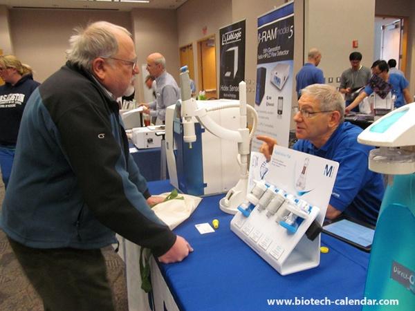 Washington University Bioresearch Product Faire™ Event