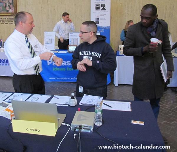 Mount Sinai, School of Medicine Bioresearch Product Faire™ Event