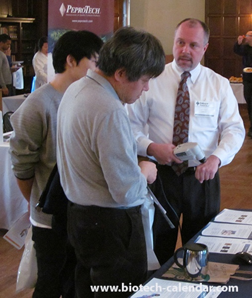 Georgetown University Bioresearch Product Faire™ Event