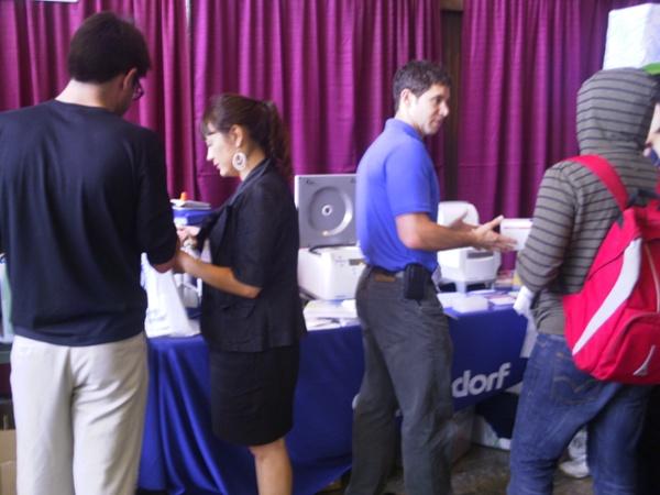 2011 UCLA Biotechnology Vendor Showcase™