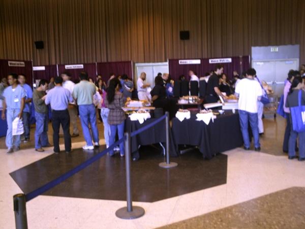 2010 UCLA Biotechnology Vendor Showcase™
